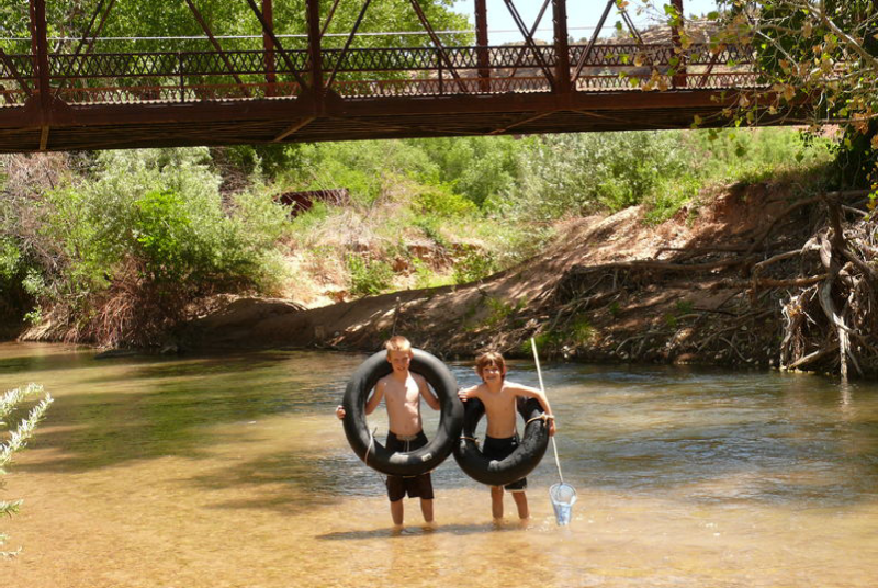 Virgin River Program